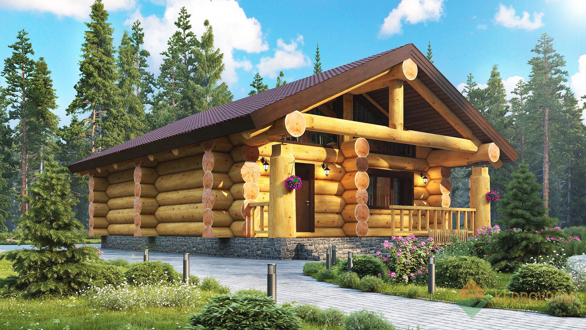 картинках пасхой проекты рубленные срубы домов из бревна фото готовила